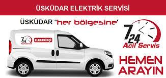 İstanbul Üsküdar elektrikçi